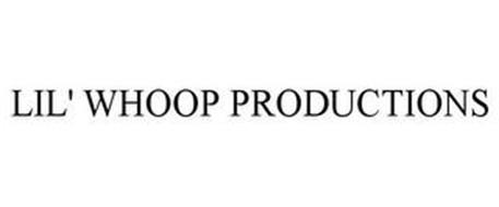 LIL' WHOOP PRODUCTIONS