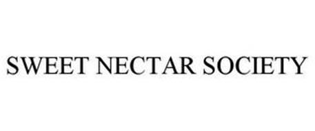 SWEET NECTAR SOCIETY