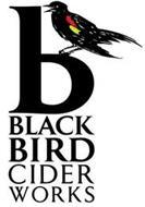 B BLACK BIRD CIDER WORKS