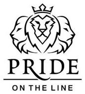 PRIDE ON THE LINE