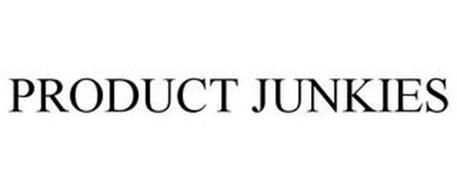 PRODUCT JUNKIES