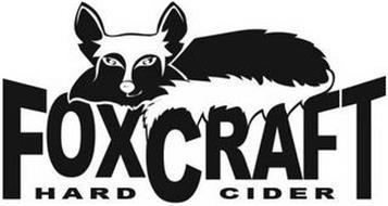 FOXCRAFT HARD CIDER