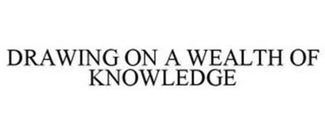 DRAWING ON A WEALTH OF KNOWLEDGE