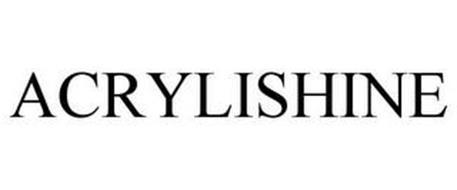 ACRYLISHINE