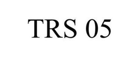 TRS 05