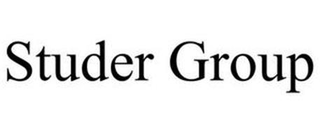 The Studer Group, L.L.C. Trademarks (20) from Trademarkia