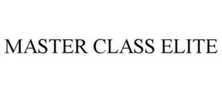 MASTER CLASS ELITE