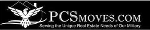 PCSMOVES.COM SERVING THE UNIQUE REAL ESTATE NEEDS OF OUR MILITARY