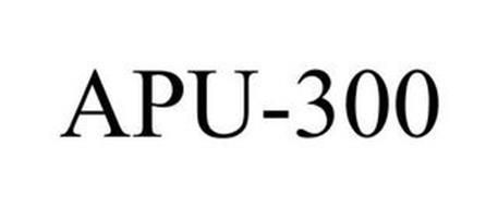 APU-300