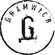 GRAMWICH G