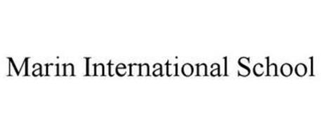 MARIN INTERNATIONAL SCHOOL
