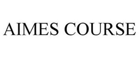 AIMES COURSE