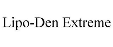 LIPO-DEN EXTREME