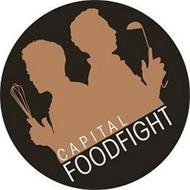 CAPITAL FOOD FIGHT