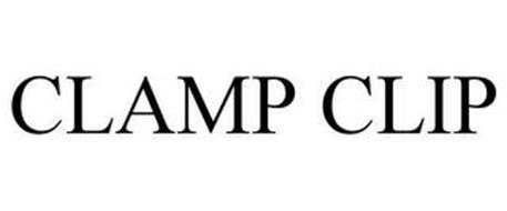 CLAMP CLIP