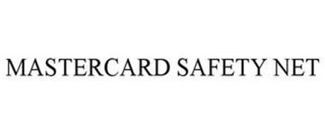 MASTERCARD SAFETY NET