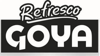 REFRESCO GOYA