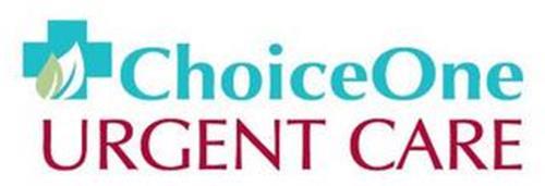 CHOICEONE URGENT CARE