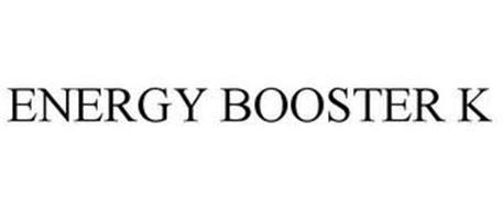 ENERGY BOOSTER K