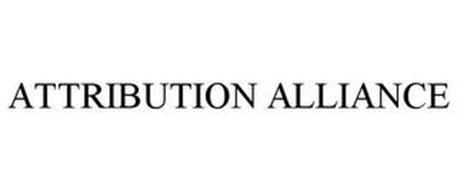 ATTRIBUTION ALLIANCE