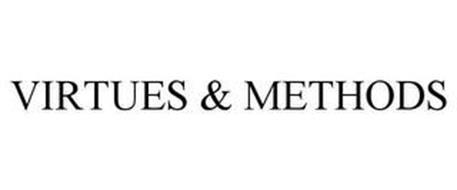 VIRTUES & METHODS
