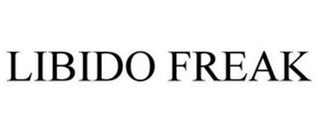 LIBIDO FREAK