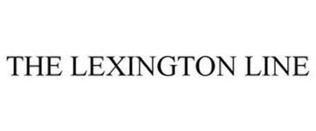 THE LEXINGTON LINE