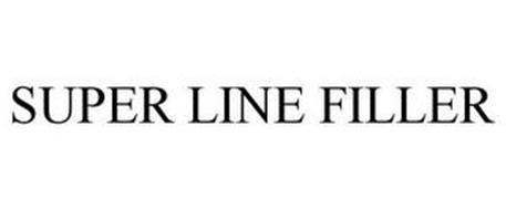 SUPER LINE FILLER