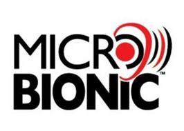 MICRO BIONIC