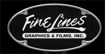 FINE LINES GRAPHICS & FILMS, INC.