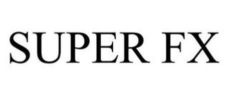SUPER FX