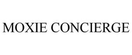 MOXIE CONCIERGE
