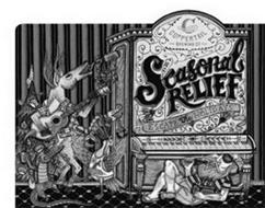 COPPERTAIL BREWING CO. SEASONAL RELIEF ESCAPE THE HOLIDAYS