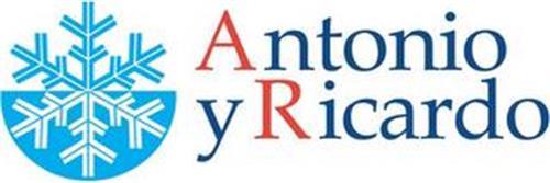 ANTONIO Y RICARDO