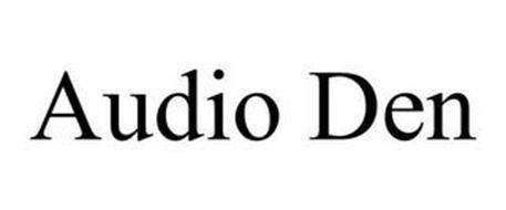 AUDIO DEN