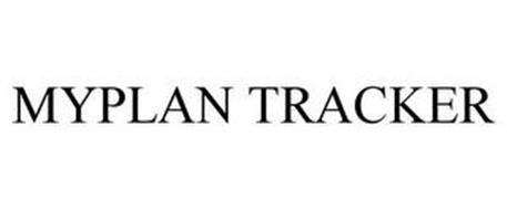 MYPLAN TRACKER