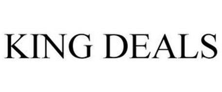 KING DEALS