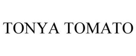 TONYA TOMATO