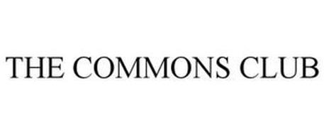 THE COMMONS CLUB