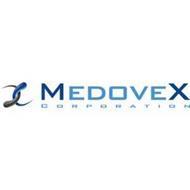 M X MEDOVEX CORPORATION
