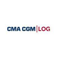 CMA CGM LOG