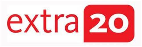 EXTRA 20