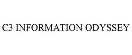 C3 INFORMATION ODYSSEY