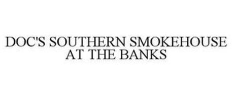 DOC'S SOUTHERN SMOKEHOUSE AT THE BANKS