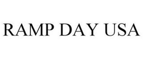 RAMP DAY USA
