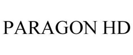 PARAGON HD