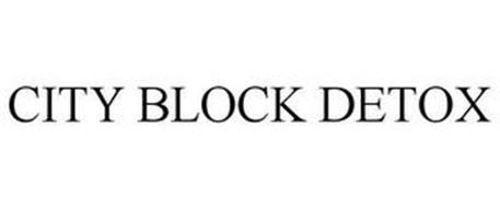 CITY BLOCK DETOX