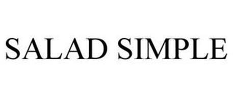 SALAD SIMPLE