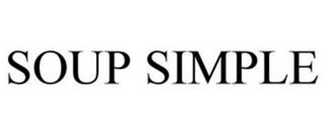 SOUP SIMPLE