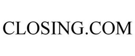 CLOSING.COM